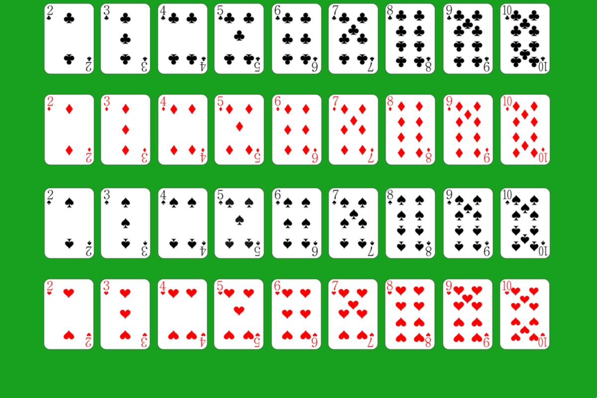 Everything you need to know about Solitaire